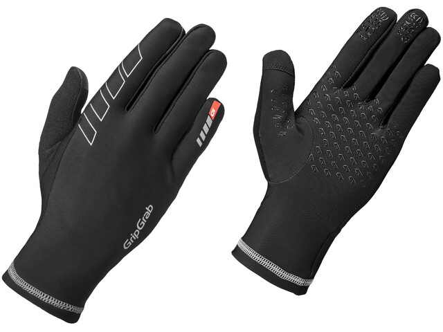 GripGrab Insulator Midseason Handschoenen, black
